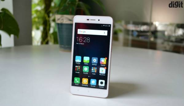 Xiaomi Redmi 4A flash sale today at 12 noon on Amazon and Mi.com