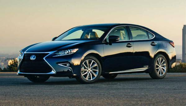 Lexus drives into India: Everything from its first Indian portfolio