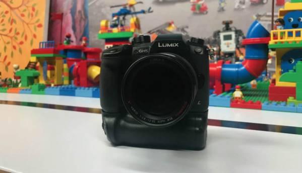 Panasonic LUMIX GH5 first look: Fast, fun, expensive