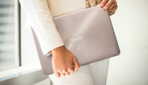 ASUS ZenBook UX330 slim laptops launched in India, priced Rs. 76,990 onward