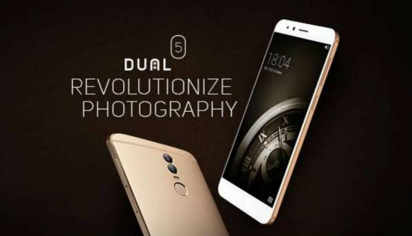 Micromax Dual 5 with dual 13MP rear camera launched at Rs 24,999