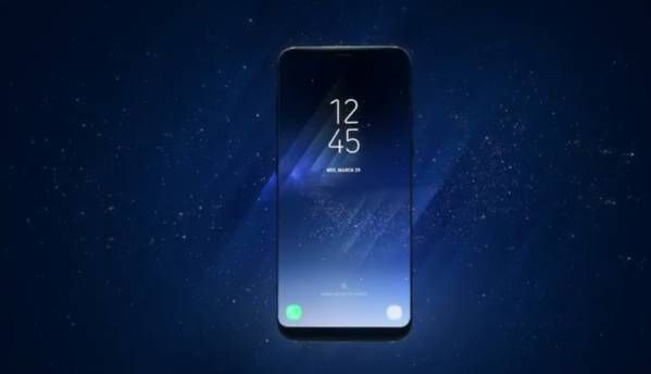 Samsung forecasts 50pc operating profit increase ahead of Galaxy S8's global launch