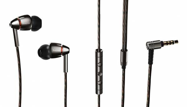 1MORE Quad Driver In-ear headphones launched in India for Rs. 14,999
