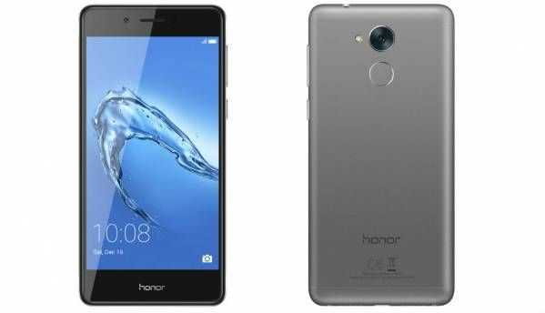 Honor 6C with 5-inch display, Snapdragon 435 launched in Europe