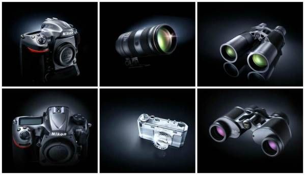 Nikon releases commemorative models, products to celebrate 100th anniversary