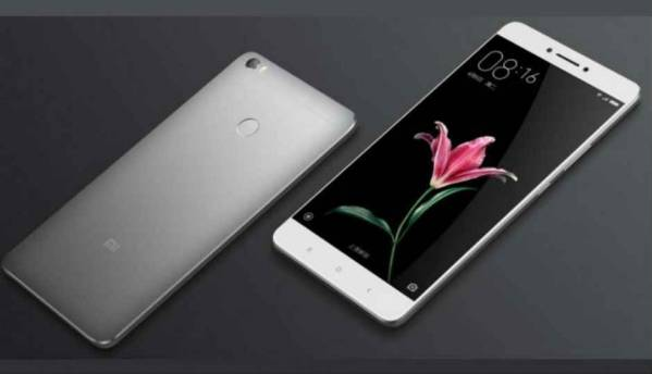 Xiaomi confirms Mi Max 2 launch in China on May 25