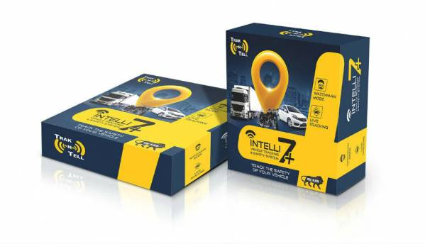Trak N Tell launches Intelli7+ vehicle and passenger security system