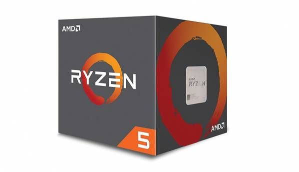 AMD launches new Ryzen 5 desktop processors