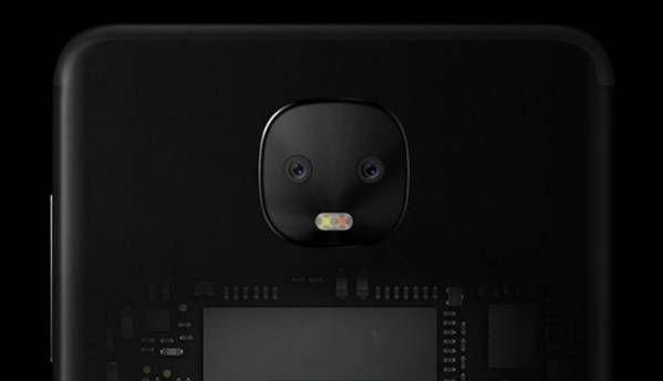 LeEco Le Pro 3 AI Edition launched with dual rear camera setup