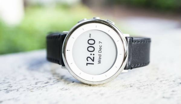 Alphabet-owned Verily unveils its health-focused wearable