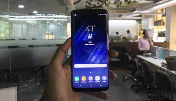 Reliance Jio offers double data benefits with Galaxy S8 and S8+ purchase