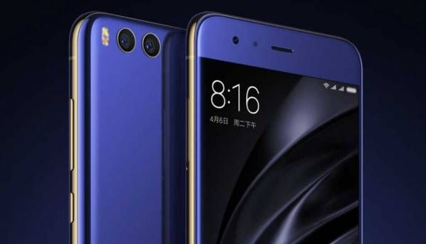 Xiaomi Mi 6 Plus appears in Chinese certification site, might launch in next two months