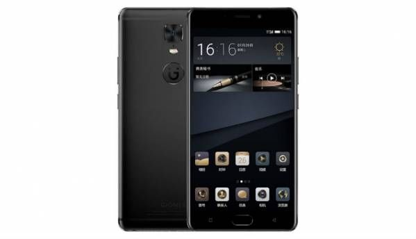 Gionee M6S Plus launched with 6-inch display, 6GB RAM and 6020mAh battery