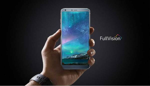 LG G6 now available for purchase on Amazon India at Rs 51,999. Rs 10,000 cashback, Play Store credits on offer