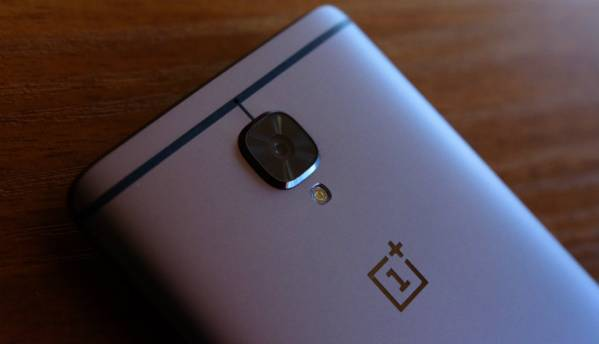 OnePlus 3T 128GB is out of stock, not discontinued