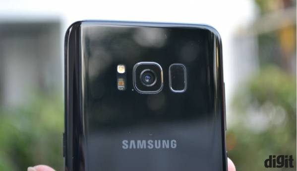 Samsung announces record Q1 profit boosted by memory chips and mobile division