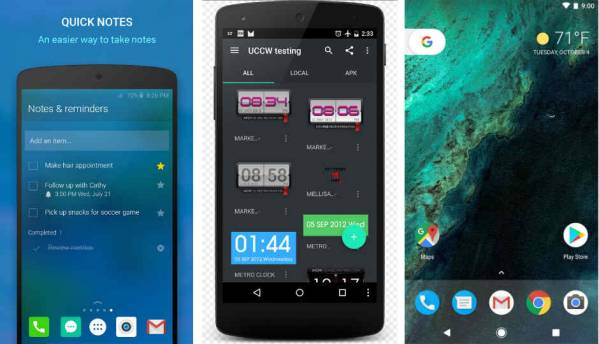 Personalise your Android smartphone with these apps