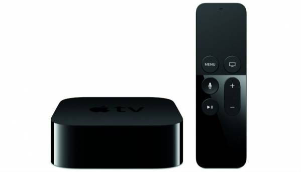 Apple TV 4K detailed in tvOS 11 firmware leak, hints at support for HDR, Dolby Vision