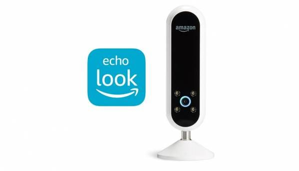 Amazon Echo Look is an Alexa-powered device that will help you look good