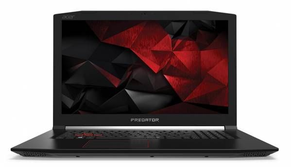 Acer launches Helios 300, a new line of affordable mid-range gaming laptops