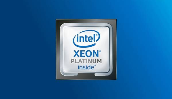 Intel rebrands Xeon processors to align with newer scalability features