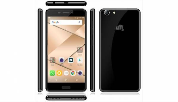 Micromax launches Canvas 2 smartphone priced at Rs 11,999 in partnership with Airtel and Corning