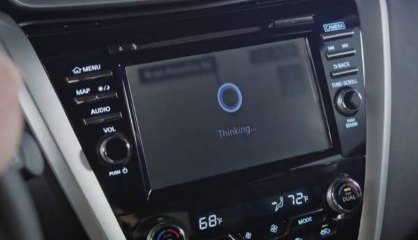 The evolution of Microsoft's Connected Vehicle Platform and Cortana