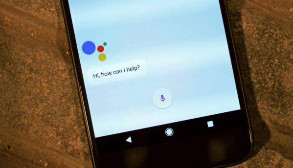 Google Assistant may soon come to iOS