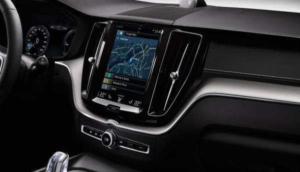 Here's how Google installing Android directly in car systems may change things