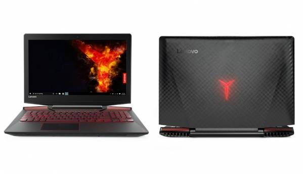 Lenovo Legion Y520, Legion Y720 gaming laptops launched in India