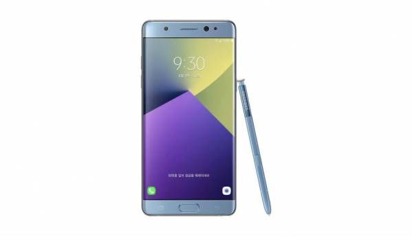 Samsung Galaxy Note 7 refurbished model might launch as Galaxy Note FE