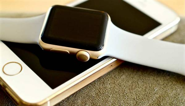 Apple Watch may get its own LTE connection at the end of this year: Report