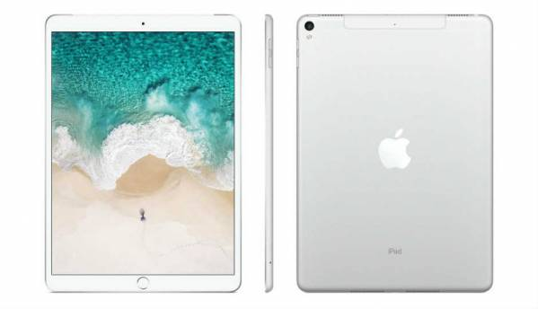 Benchmark confirms 4GB RAM on iPad Pro 10.5 inch, 12.9 inch