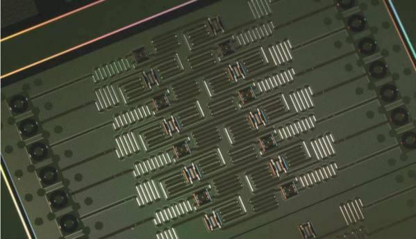 IBM announced a 17 qubit quantum processor, its fastest ever