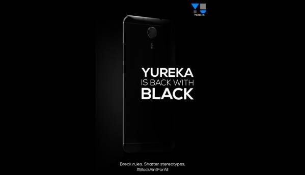 Yu to launch new Yureka-branded smartphone on June 1