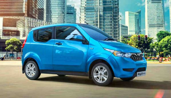 Mahindra Electric's EV 2.0 aims to establish more charging stations, promote electric vehicles in India