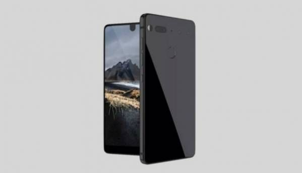 Andy Rubin's Essential accused of patent infringement by Spigen