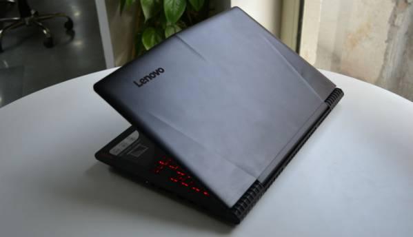 Lenovo Legion Y520: Built for the demanding gamer