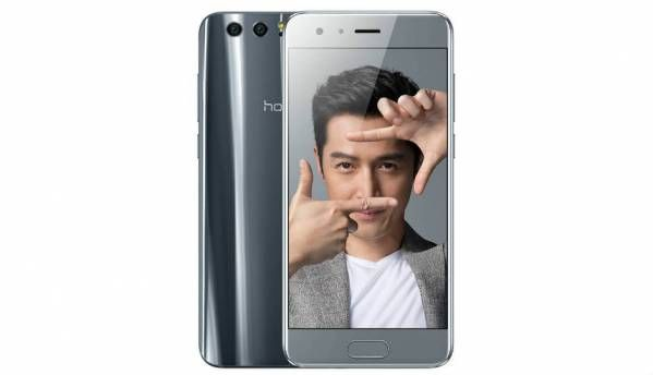 Honor 9 launched for global market with dual rear camera setup and Kirin 960 chipset