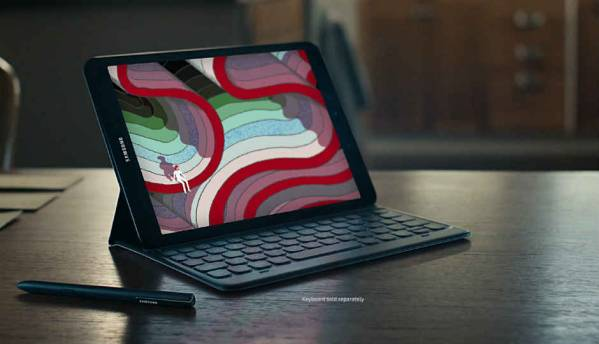 Samsung Galaxy Tab S3 9.7 with S Pen launching in India tomorrow