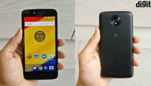 Moto C Plus budget Android smartphone goes on its first flash sale today