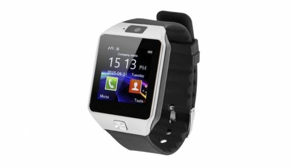 BingoT30 smartwatch launched at Rs. 1,099