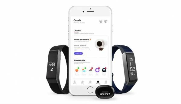 Boltt's fitness devices with its AI ecosystem now available for pre-order