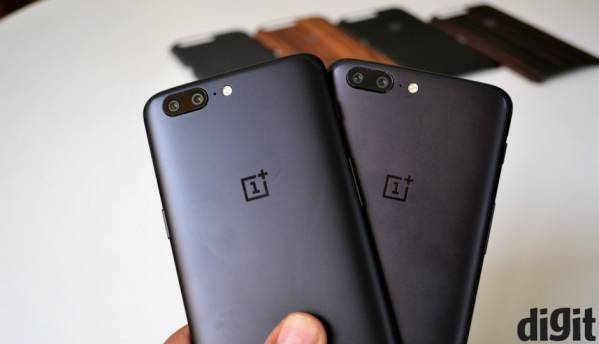 OnePlus 5 goes out of stock, but pop-up events are underway