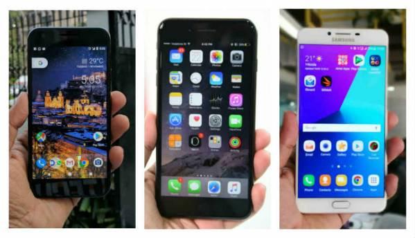 Best deals on Flipkart's Dream Phone sale