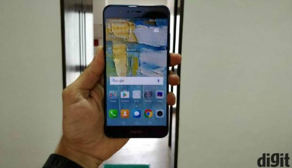 Honor 8 Pro first impressions: OnePlus 5 killer in the house?