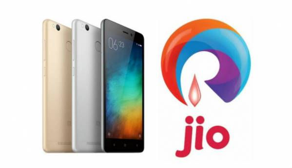 Reliance Jio offering up to 30GB additional 4G data with select Xiaomi smartphones