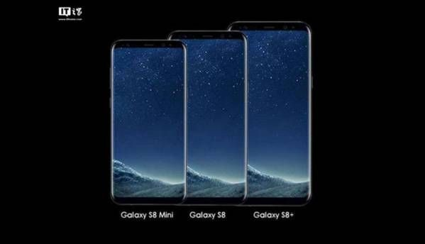 Samsung Galaxy S8 mini with 5.3-inch display, Snapdragon 821 chipset might be in works: Report