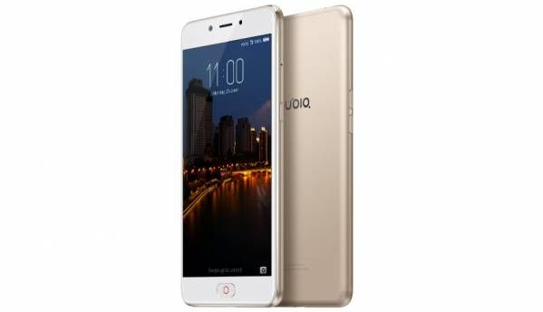 Nubia N2 with 5000mAh battery, 4GB RAM to launch in India on July 5