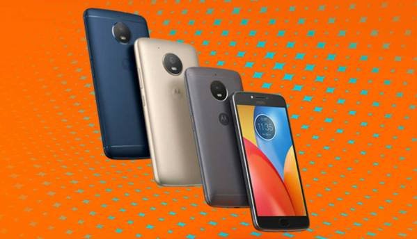 Moto E4 Plus with 5.5-inch display, 5000mAh battery launching in India today